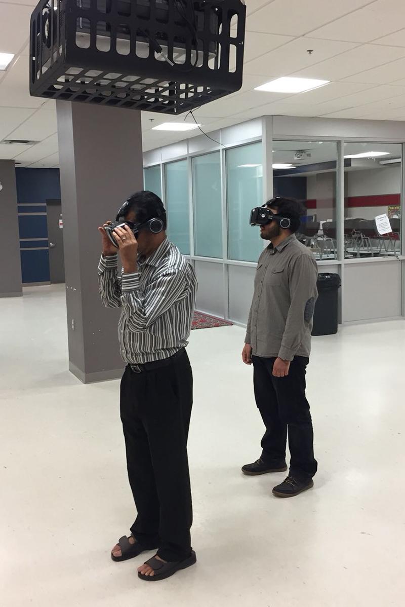 VR Karbala